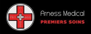 Arness Medical – PREMIERS SOINS